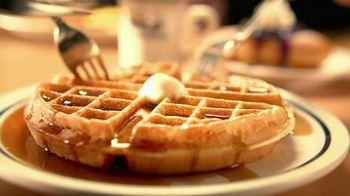 IHOP Breakfast Entrees TV Spot - Thumbnail 8