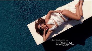 L'Oreal Sublime Sun Advanced Sunscreen TV Spot, 'I Love the Sun' Featuring Jennifer Lopez - Thumbnail 1