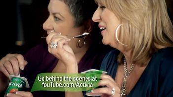 Dannon TV Spot For Activia BFFs Talk Featuring Jamie Lee Curtis - Thumbnail 10