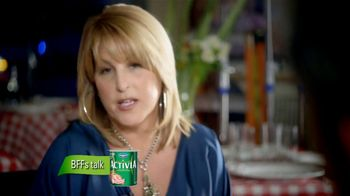 Dannon TV Spot For Activia BFFs Talk Featuring Jamie Lee Curtis - Thumbnail 3