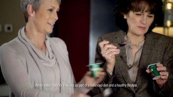 Dannon TV Spot For Activia BFFs Talk Featuring Jamie Lee Curtis - Thumbnail 7