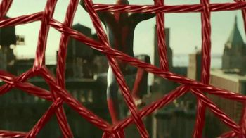 Twizzlers TV Spot For Spiderman Twizzlers
