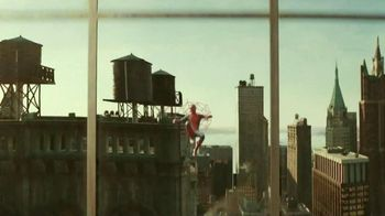 Twizzlers TV Spot For Spiderman Twizzlers  - Thumbnail 4
