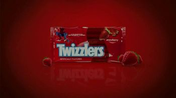 Twizzlers TV Spot For Spiderman Twizzlers  - Thumbnail 6