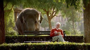 Spiriva TV Spot For COPD With Elephant - 132 commercial airings