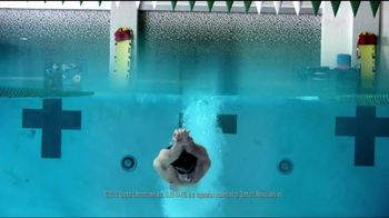 Subway TV Spot For Featuring Michael Phelps - Thumbnail 2