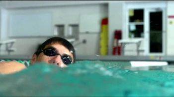 Subway TV Spot For Featuring Michael Phelps - Thumbnail 3