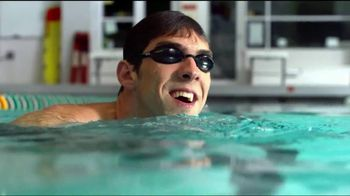 Subway TV Spot For Featuring Michael Phelps - Thumbnail 4