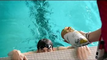 Subway TV Spot For Featuring Michael Phelps - Thumbnail 5