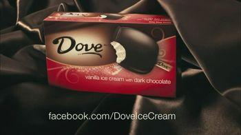 Dove Chocolate Ice Cream Bars TV Spot, 'Take No Prisoners' - Thumbnail 8
