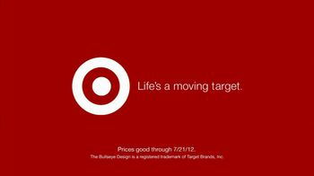 Target TV Spot For Hefty Clean Apple Odor Block - Thumbnail 8