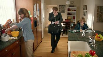 Target TV Spot For Hefty Clean Apple Odor Block - Thumbnail 2