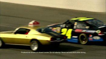 Papa John's TV Spot For Pepsi Max Featuring Jeff Gordon - Thumbnail 1