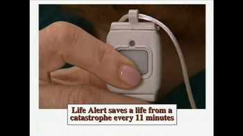 Life Alert TV Spot For Help 24/7 - Thumbnail 3