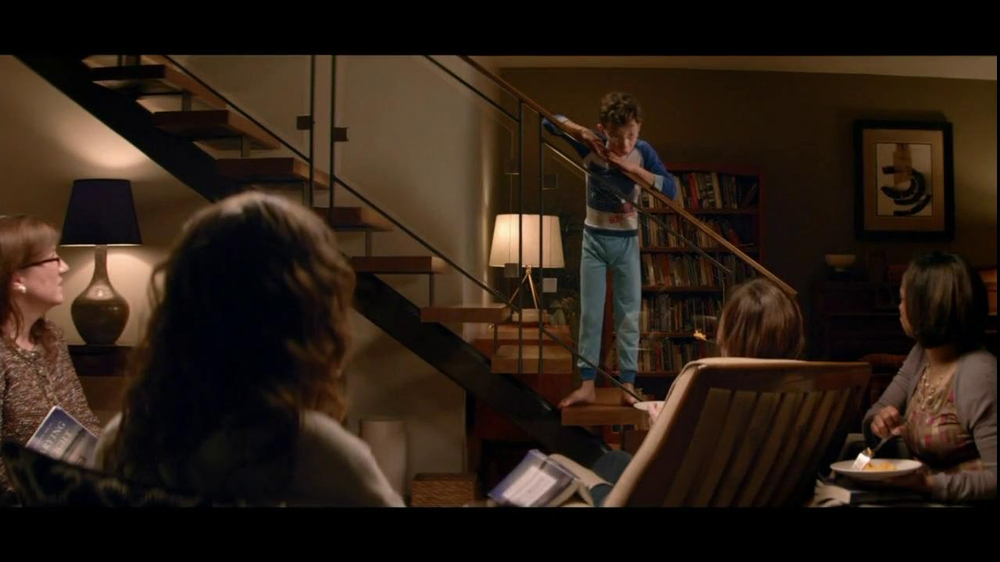 Kraft Macaroni & Cheese TV Commercial, 'Book Club'