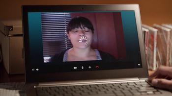 XFINITY Internet TV Spot, 'Blown Away' - Thumbnail 2