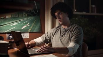 XFINITY Internet TV Spot, 'Blown Away' - Thumbnail 3