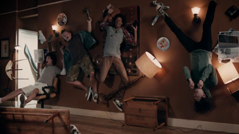 XFINITY Internet TV Spot, 'Blown Away'