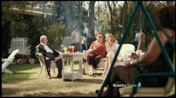 Rosetta Stone TV Spot For Live Life Fluently - Thumbnail 2