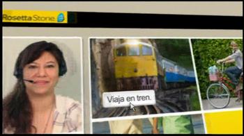 Rosetta Stone TV Spot For Live Life Fluently - Thumbnail 5