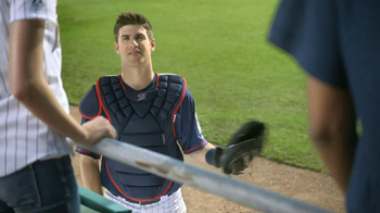Head & Shoulders TV Spot For Head & Shoulders for Men Featuring Joe Mauer - Thumbnail 9