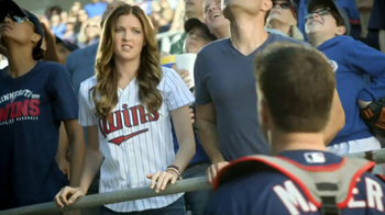 Head & Shoulders TV Spot For Head & Shoulders for Men Featuring Joe Mauer - Thumbnail 2
