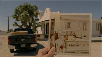 Chevrolet TV Spot, 'America the Beautiful' - Thumbnail 10
