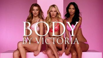 Victoria's Secret Body By Victoria TV Spot - 69 commercial airings