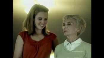 Entertainment Industry Foundation (EIF) TV Spot Featuring Morgan Freeman - Thumbnail 5