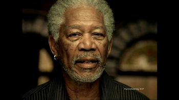 Entertainment Industry Foundation (EIF) TV Spot Featuring Morgan Freeman - Thumbnail 6