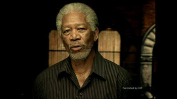 Entertainment Industry Foundation (EIF) TV Spot Featuring Morgan Freeman - Thumbnail 9