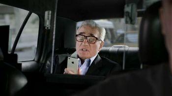 Apple iPhone 4S TV Spot, 'Siri' Featuring Martin Scorsese - Thumbnail 1