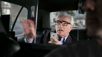 Apple iPhone 4S TV Spot, 'Siri' Featuring Martin Scorsese - Thumbnail 10