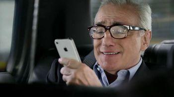 Apple iPhone 4S TV Spot, 'Siri' Featuring Martin Scorsese - Thumbnail 2