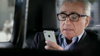 Apple iPhone 4S TV Spot, 'Siri' Featuring Martin Scorsese - 142 commercial airings