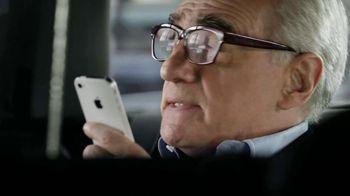 Apple iPhone 4S TV Spot, 'Siri' Featuring Martin Scorsese - Thumbnail 8