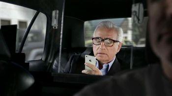 Apple iPhone 4S TV Spot, 'Siri' Featuring Martin Scorsese - Thumbnail 9