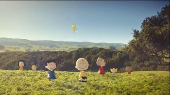 MetLife TV Spot, 'Cartoon Characters' - Thumbnail 1