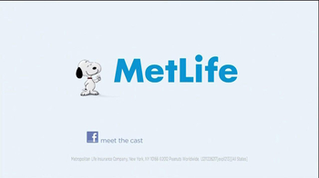 MetLife TV Spot, 'Cartoon Characters' - Thumbnail 10