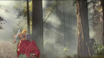 MetLife TV Spot, 'Cartoon Characters' - Thumbnail 2