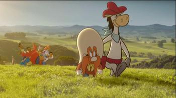 MetLife TV Spot, 'Cartoon Characters' - Thumbnail 5