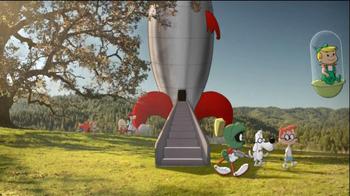 MetLife TV Spot, 'Cartoon Characters' - Thumbnail 7