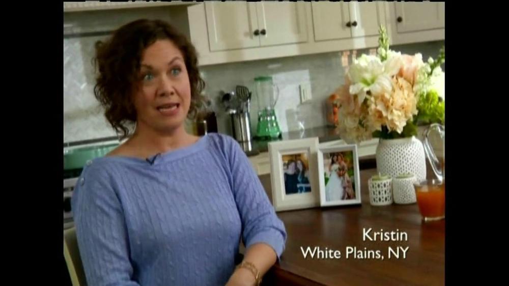 ProNamel TV Commercial, 'Kristin: Grazer'