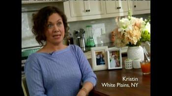 ProNamel TV Spot, 'Kristin: Grazer' - Thumbnail 2