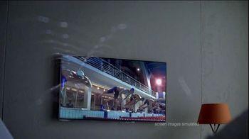 Panasonic TV Spot For Innovations Making Tomorrow Better
