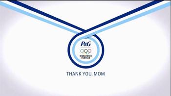 Procter & Gamble TV Spot Thank You, Mom Featuring John Orozco - Thumbnail 2