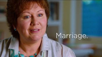 Pride Foundation TV Spot For Freedom To Marry Featuring Cheryl Pflug
