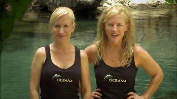 Oceana TV Spot For Sea Turtles Featuring Rachael Harris and Angela Kinsey - Thumbnail 1