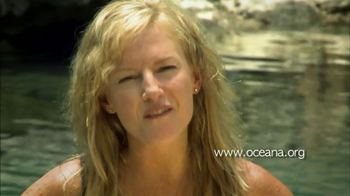 Oceana TV Spot For Sea Turtles Featuring Rachael Harris and Angela Kinsey - Thumbnail 8