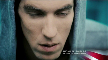 Head & Shoulders TV Spot For Active Sport Shampoo Featuring Michael Phelps - Thumbnail 1